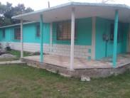 Casa en Eléctrico, Arroyo Naranjo, La Habana 1
