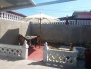 Casa Independiente en El Trigal, Boyeros, La Habana 3