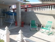 Casa Independiente en El Trigal, Boyeros, La Habana 6