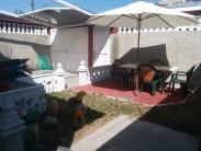 Casa Independiente en El Trigal, Boyeros, La Habana 5