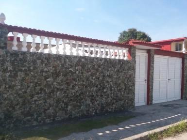 Independent House in El Trigal, Boyeros, La Habana