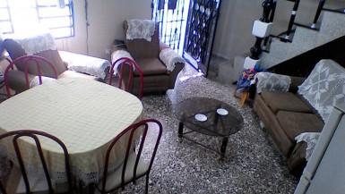 Apartamento en Cayo Hueso, Centro Habana, La Habana