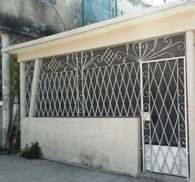 Independent House in Alturas de San Miguel, San Miguel del Padrón, La Habana