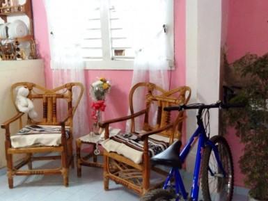 House in Jaimanitas, Playa, La Habana
