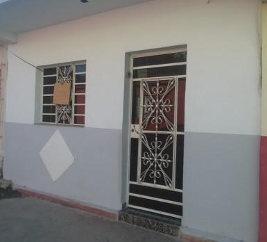 House in Santiago de las Vegas, Boyeros, La Habana