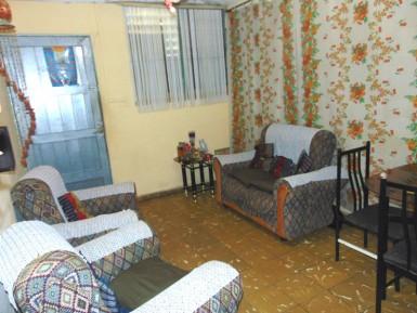 Apartamento en Eléctrico, Arroyo Naranjo, La Habana