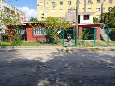 Independent House in Santa Catalina, Cerro, La Habana