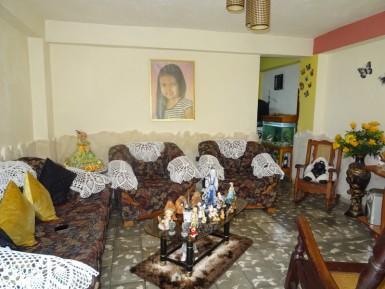 Apartment in Mónaco, Diez de Octubre, La Habana