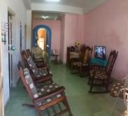 Casa en Las Cañas, Cerro, La Habana 1