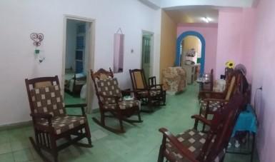 House in Las Cañas, Cerro, La Habana