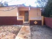 Casa Independiente en Bauta, Artemisa