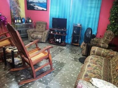 Casa Independiente en Santa Fé, Guanabacoa, La Habana