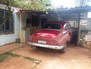 Casa de Campo en El Chico, Boyeros, La Habana 17