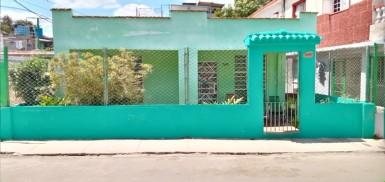 Casa Independiente en Elena, La Lisa, La Habana