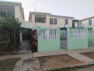 Casa en Fontanar, Boyeros, La Habana 1
