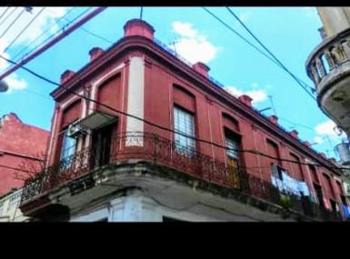 Casa en Habana Vieja, La Habana