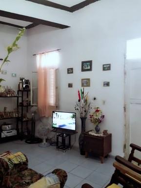 Casa en Ayestarán, Cerro, La Habana