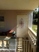 Casa Independiente en La Clarita, Guanajay, Artemisa