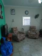 Casa en Diezmero, San Miguel del Padrón, La Habana 2