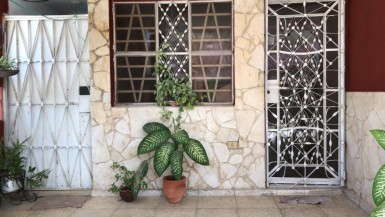 House in Libertad, Marianao, La Habana