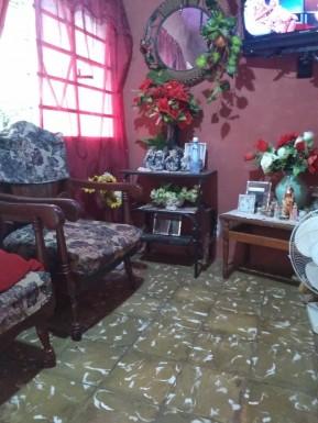 Casa en Boyeros, La Habana