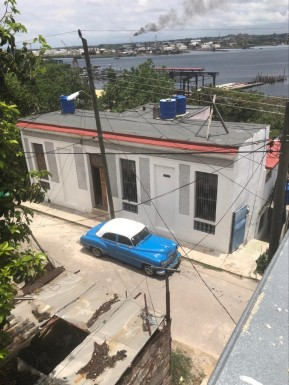 Colonial en Casablanca, Regla, La Habana