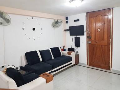 Apartamento en San Juan de Dios, Habana Vieja, La Habana