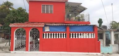 House in San Francisco de Paula, San Miguel del Padrón, La Habana
