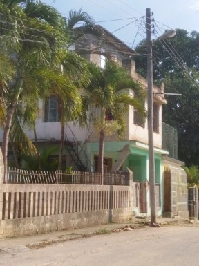 Independent House in Río Verde, Boyeros, La Habana
