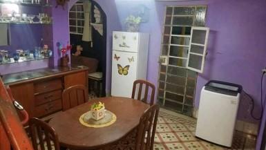 Casa en Palatino, Cerro, La Habana