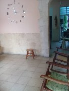 Casa Independiente en Santos Suárez, Diez de Octubre, La Habana 7