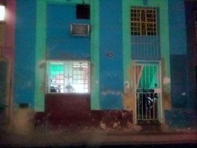 House in Colón, Centro Habana, La Habana