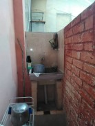 Casa Independiente en Cayo Hueso, Centro Habana, La Habana 6