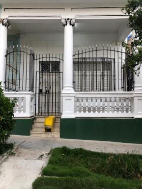 Casa en Santos Suárez, Diez de Octubre, La Habana