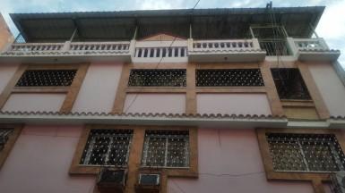 Casa en Dragones, Centro Habana, La Habana