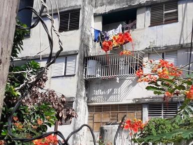 Apartment in Antonio Guiteras, Habana del Este, La Habana