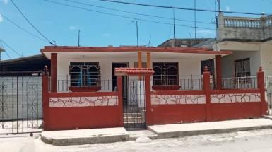 Independent House in Punta Brava, La Lisa, La Habana