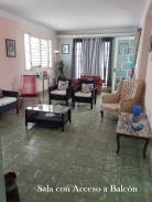 Apartamento en Víbora, Diez de Octubre, La Habana