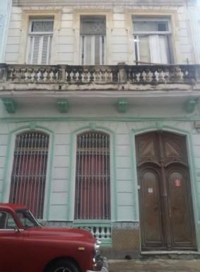 Colonial in Centro Habana, La Habana