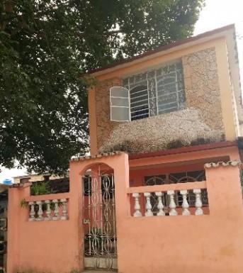 House in 5 Palmas, La Lisa, La Habana