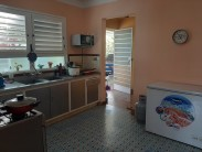 Casa Independiente en Marianao, La Habana 17