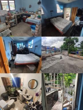 Apartment in Diez de Octubre, La Habana