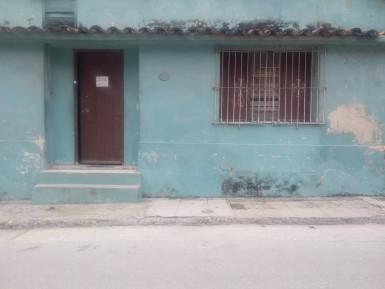 Colonial en Villa II, Guanabacoa, La Habana