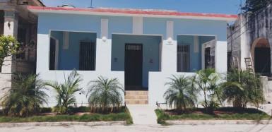 Casa Independiente en Lawton, Diez de Octubre, La Habana