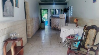 Casa en San Miguel del Padrón, La Habana