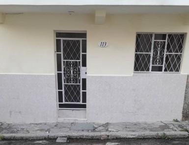 Casa en Pilar, Cerro, La Habana