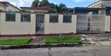 Casa Independiente en Mónaco, Diez de Octubre, La Habana