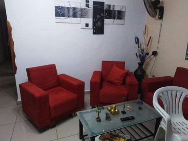 Apartment in Versalles - Coronela, La Lisa, La Habana