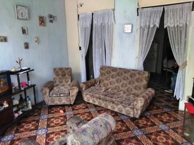 Apartment in Los Sitios, Centro Habana, La Habana