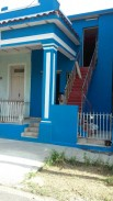 Biplanta en Palatino, Cerro, La Habana